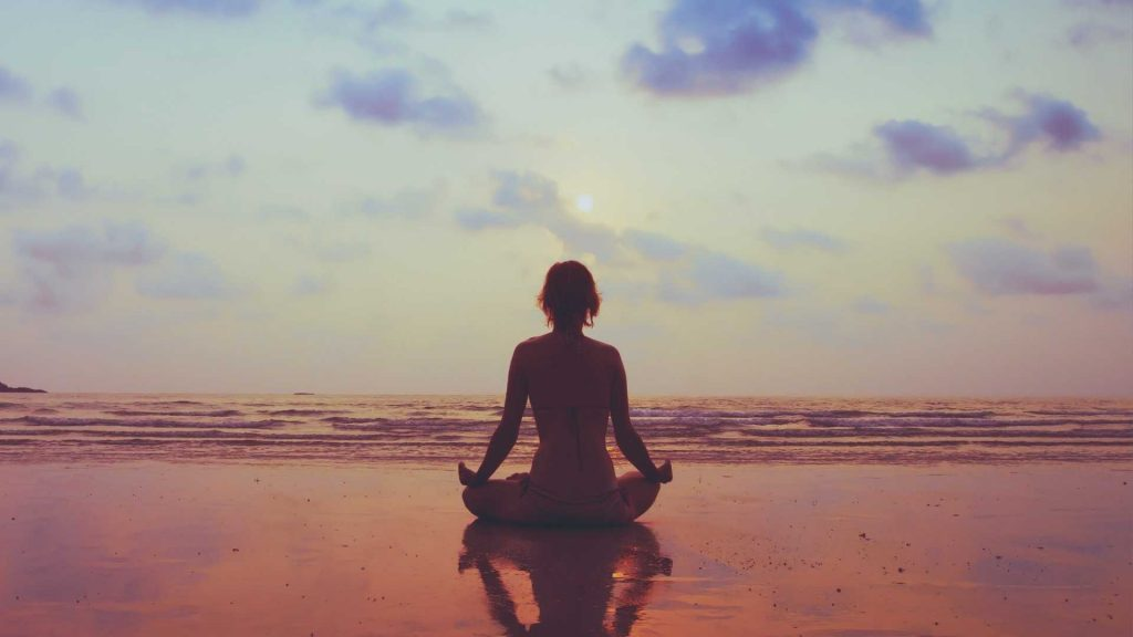 The Mindfulness Mindset To Enhance All Areas Of Your Life